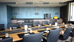 Executive Boardroom 30